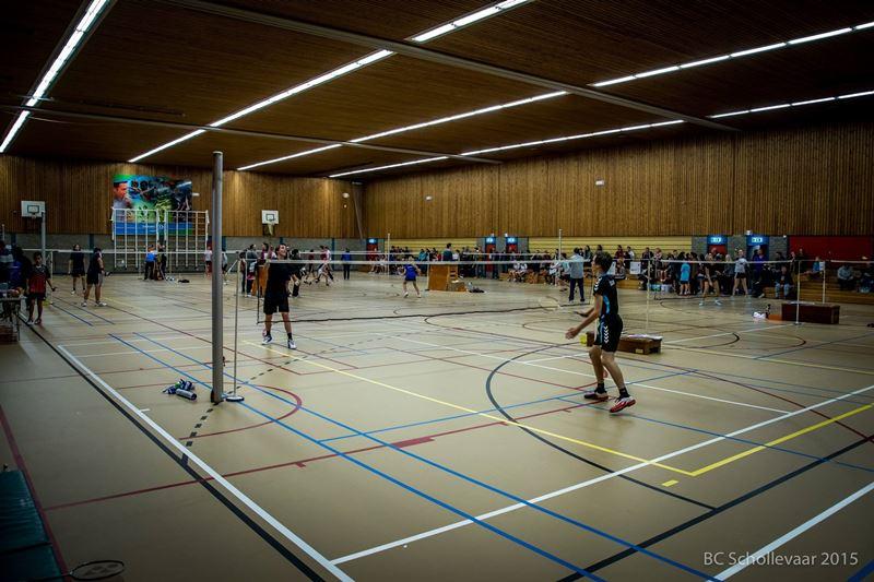 Foto's - foto's - foto's - foto's - foto's - Badmintonclub ... Badmintonnederland Nl
